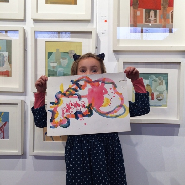FAMILY EVENT: The Big Draw