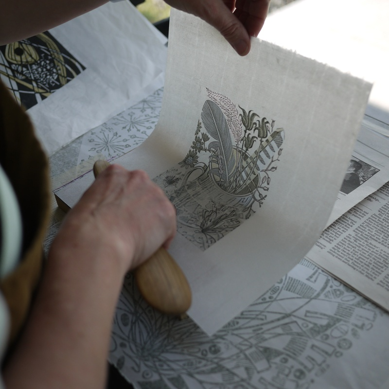 Quiz: What type of printmaker are you?